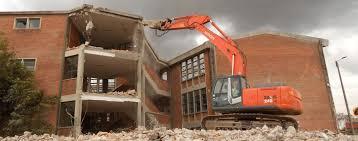 Demolizioni civili Cesate