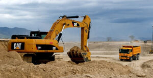 Impresa demolizione e scavi